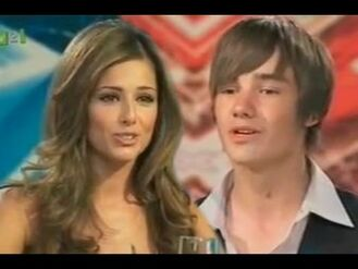 Liam's 2008 Audition