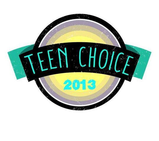 File:Teen Choice Awards Logo 2013.jpg
