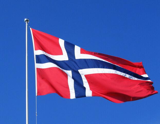 File:Norwegian Flag.jpg