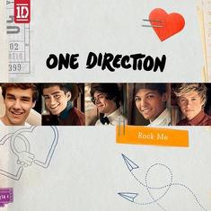 Rock Me single cover