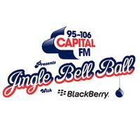Jingle bell ball logo