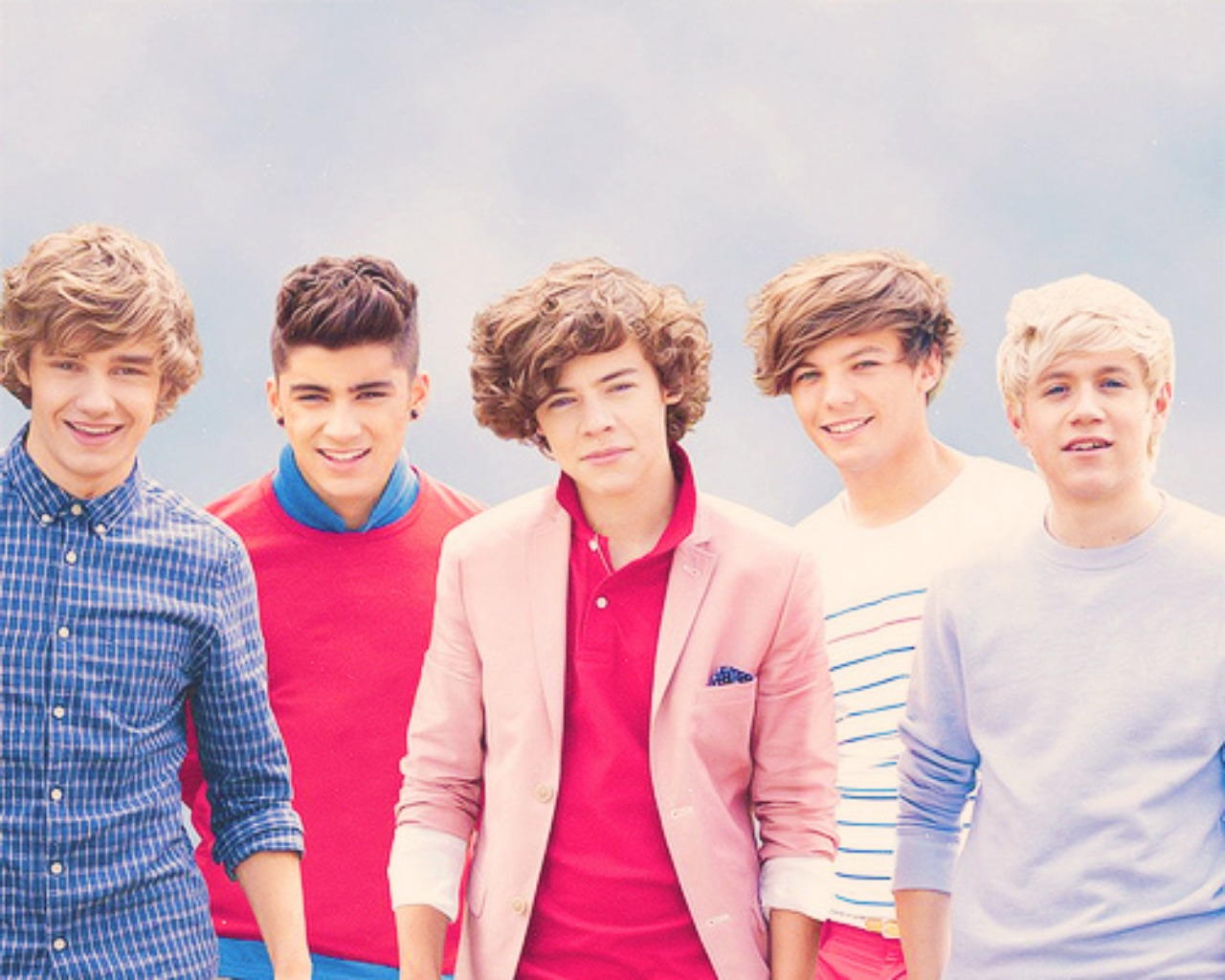 One Direction Wallpaper Hd Image - One-Direction-...