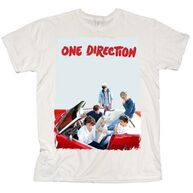 One-Direction-One-Direction-Car-Gaze-White-T-Shirt