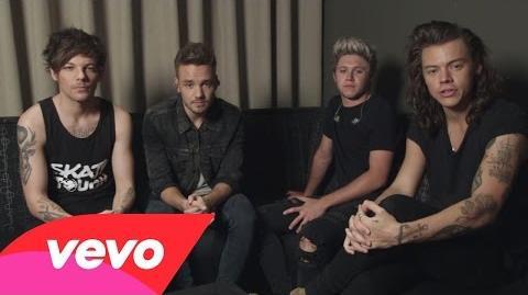 One Direction - 'Dear World Leaders'-0