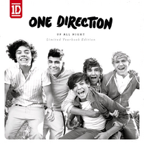 Up All Night (album)/Editions#Deluxe edition