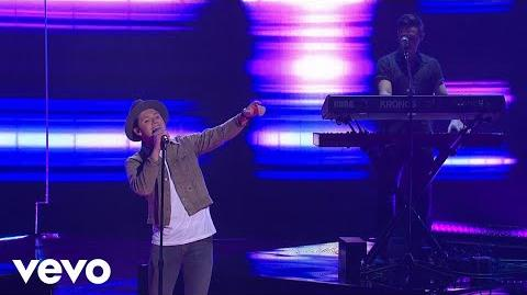 Niall Horan - Slow Hands (Live on The Voice Australia)