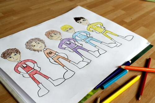 File:The-Adventurous-Adventures-of-One-Direction Drawing.jpg