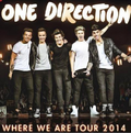 Where We Are Tour
