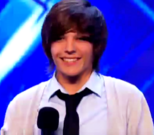 Louis 2010 Audition