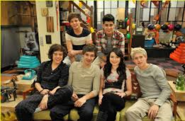 Carly and One Direction