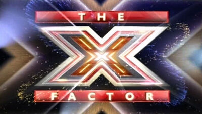The x factor 2006a