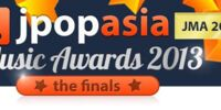JpopAsia Music Awards 2013