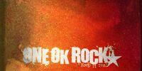ONE OK ROCK, Yes I Am