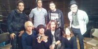 USTREAM 2013.04.01: FALL OUT BOY & ONE OK ROCK