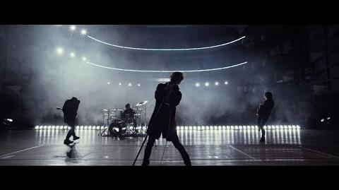 ONE OK ROCK - The Way Back - Japanese Ver. - Official Music Video
