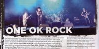 2013.01/02 ANIMONSTAR Vol. 178: ONE OK ROCK concert in JAKARTA