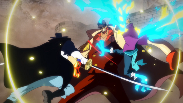 File:Akainu Attacked With Haki.png