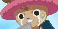 Chopper's Reaction to Luffy's News.png