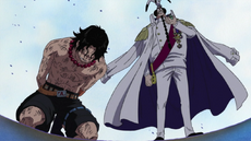 Sengoku Reveals Ace's Father.png