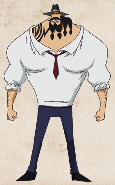 File:Bobby Funk Anime Full Body.png
