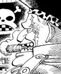 Chesskippa Manga Infobox