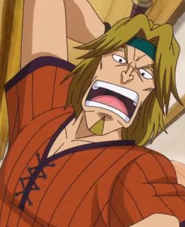 Peppoko en el anime