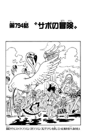 Chapter 794