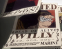 Willy Bounty Poster