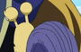Ramba's Personalized Den Den Mushi