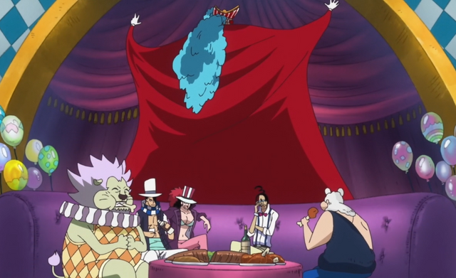 File:Buggy Showing Off as His Crew Feasts.png