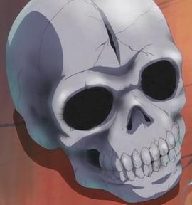 Killer Giant Anime Infobox