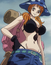 Nami Heart of Gold 1