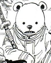 Bepo Manga Infobox