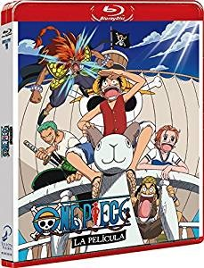 File:One Piece Movie 1 blu-ray Spain.png