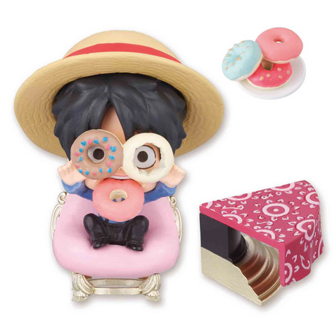 File:PetitCharaLand-OnePiece-WonderlandTeaParty-Luffy.png