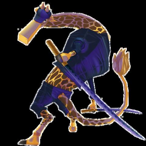 File:Giraffe Kaku Unlimited Adventure.png