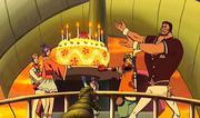 Achino's Birthday Celebration