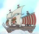 Pirati di Eraser