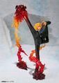Figuarts Zero- Sanji Battle Ver Diable Jambe