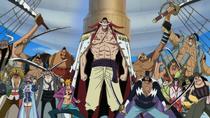 The Whitebeard Pirates
