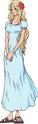 Portgas D. Rouge Anime Color Scheme.png