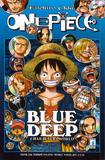 One Piece Blue Deep ITA