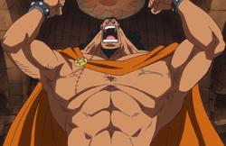 Spartan anime