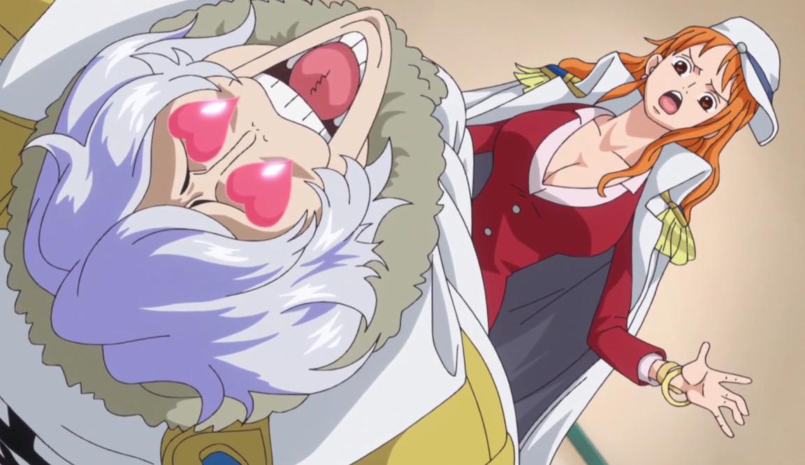 Shimoneta sex scenes