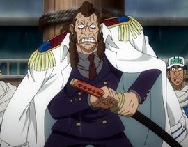 Yukimura Anime Infobox