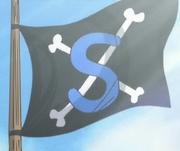 Sabo's Jolly Roger