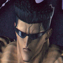 File:Younger Toguro J-Stars Portrait.png
