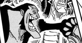 Ninth Manga Infobox
