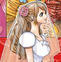 Pudding Manga Color Scheme