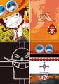 IchibanKuji-WorldCuteChara-UnderJollyRogers-J1